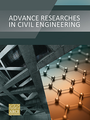 Advance Researches in Civil Engineering